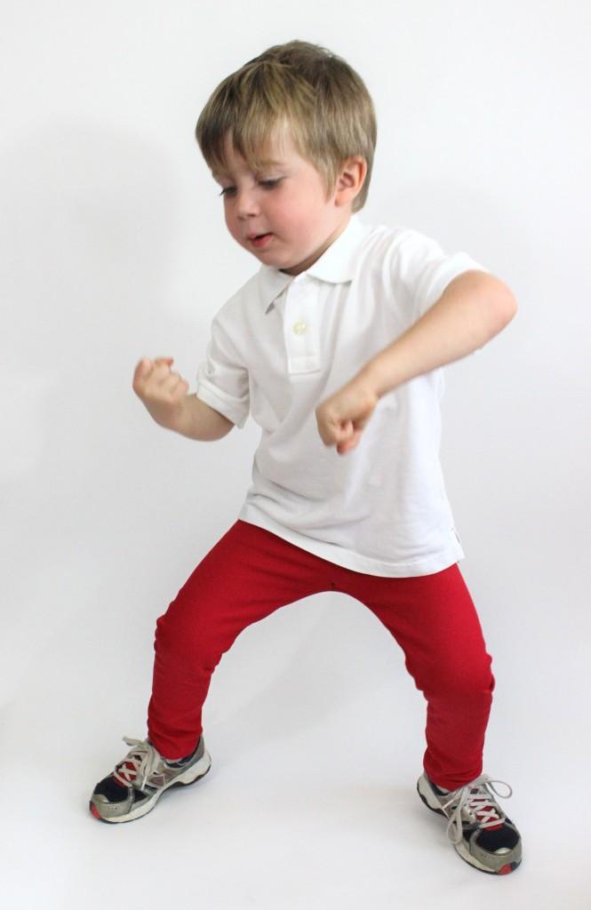 DancePants